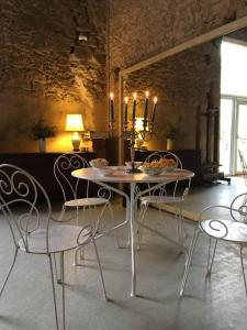 Le Gîte de Garbay, Отели типа «постель и завтрак»  Margouët-Meymès - big - 82