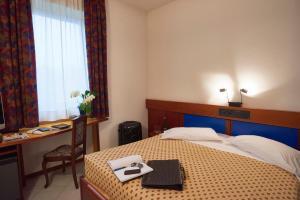 Hotel Il Maglio, Hotel  Imola - big - 55