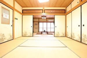 Osaka Umeda Yuan Hostel, Hostels  Osaka - big - 44
