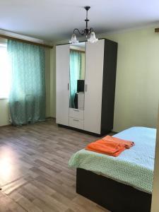1- комнатная квартира в центре Академгородка! - Cherbus'