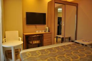 Studio, Apartments  Hurghada - big - 10