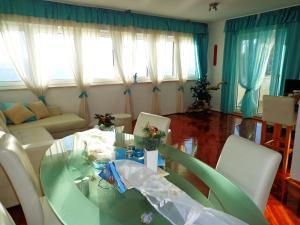 Apartments Mistral, Апартаменты  Мимице - big - 8
