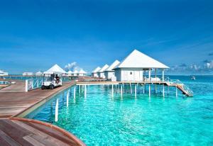 Diamonds Thudufushi Beach & Water Villas (2 of 100)