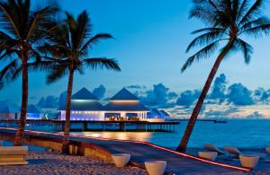 Diamonds Thudufushi Beach & Water Villas (40 of 100)