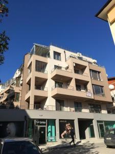 Apartments Park Place, Apartmány  Sandanski - big - 2