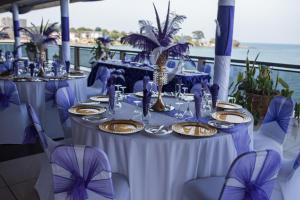 Golden Tulip Essential Kimbima, Hotels  Freetown - big - 50