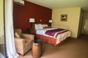 Golden Tulip Essential Kimbima, Hotels  Freetown - big - 28