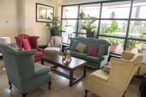 Golden Tulip Essential Kimbima, Hotels  Freetown - big - 24