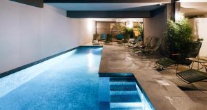 Location gîte, chambres d'hotes Citta di Lume Suites & Lofts dans le département Corse du Sud 2a