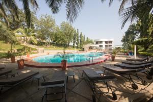Volta Hotel