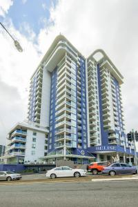 SoFun Apartments at Fortitude Valley
