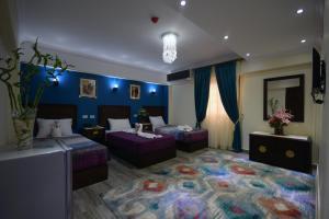 Отель Amin Hotel, Каир