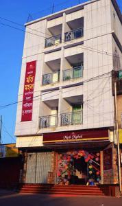 Hostels und Jugendherbergen - Moti Mahal