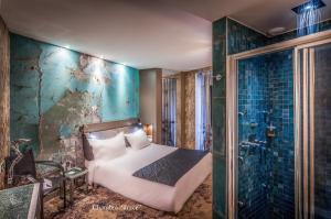 Apostrophe Hôtel, Hotely  Paříž - big - 19