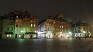 OLD TOWN PLAC ZAMKOWY II