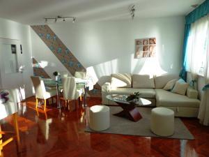 Apartments Mistral, Апартаменты  Мимице - big - 4