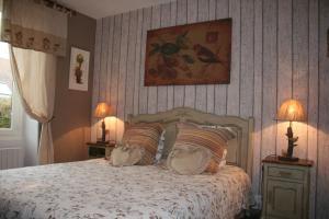 Chambres d Hôtes Le Petit Nailly