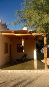Apapachar, Prázdninové domy  Amaichá del Valle - big - 14