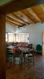 Apapachar, Nyaralók  Amaichá del Valle - big - 13