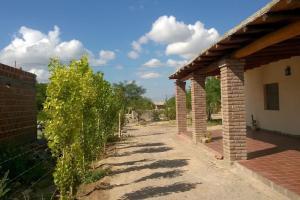 Apapachar, Prázdninové domy  Amaichá del Valle - big - 9