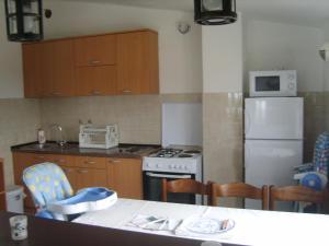 Luštica Apartments, Apartmány  Luštica - big - 14