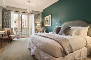 obrázek - Townsman Hotel: Meriwether