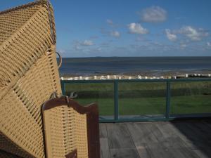 Beachhotel Sahlenburg - Insel Neuwerk