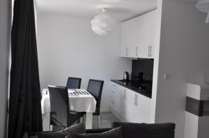 Apartament Wilenska