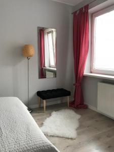 Apartament Strzałowa
