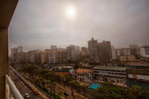 Luxury Condo Close To Larcomar, Apartments  Lima - big - 83