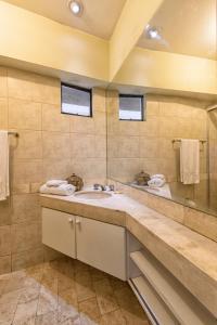 Luxury Condo Close To Larcomar, Apartments  Lima - big - 85