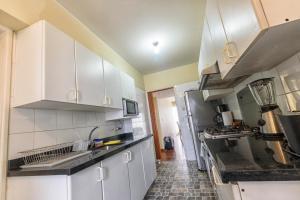 Luxury Condo Close To Larcomar, Apartments  Lima - big - 86