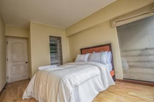 Luxury Condo Close To Larcomar, Apartments  Lima - big - 91