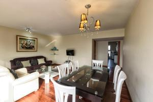 Luxury Condo Close To Larcomar, Apartments  Lima - big - 93
