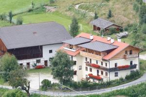 Auberges de jeunesse - Pension Marchnerhof