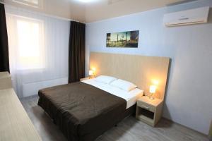 Mini hotel Odissiei - Myskhako