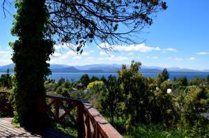 Patagonia Rent a house, Dovolenkové domy  San Carlos de Bariloche - big - 1
