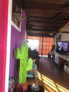 Habitacion Ciudad de Mexico, Priváty  Mexiko City - big - 23