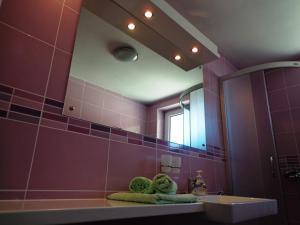 Apartments Mistral, Апартаменты  Мимице - big - 18