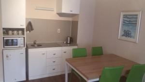 Playa Pocitos, Apartments  Montevideo - big - 4