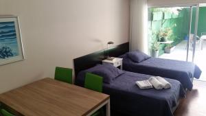 Playa Pocitos, Apartments  Montevideo - big - 7