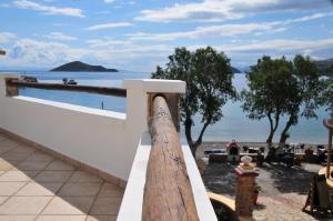 Hostales Baratos - Panteli Beach Hotel