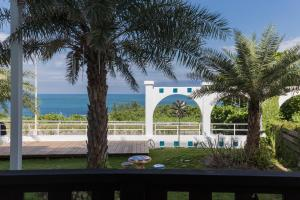 Muxia Siji Sea View Guesthouse, Privatzimmer  Yanliau - big - 79