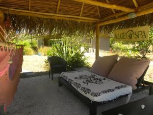 Villas Onda del Bosque, Dovolenkové domy  Santa Rosa - big - 17