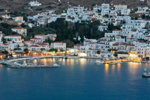 Mare Vista Hotel - Epaminondas Andros Greece