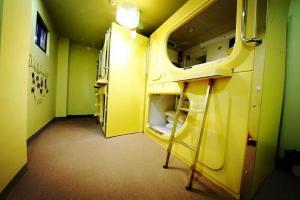 Weike Hostel