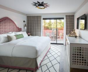 Sands Hotel and Spa, Hotel  Indian Wells - big - 35