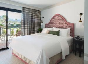 Sands Hotel and Spa, Hotel  Indian Wells - big - 12
