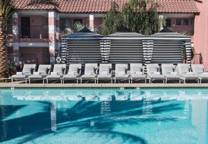 Sands Hotel and Spa, Hotels  Indian Wells - big - 21