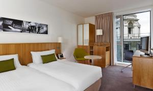 DoubleTree by Hilton Hotel London - Tower of London (26 of 44)